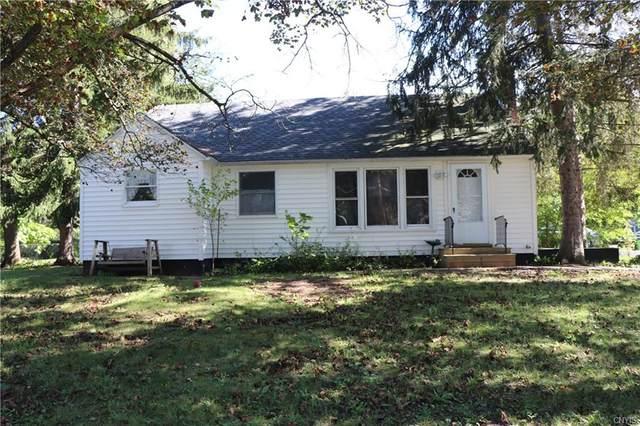 424 Fergerson Avenue, Clay, NY 13212 (MLS #S1369449) :: MyTown Realty