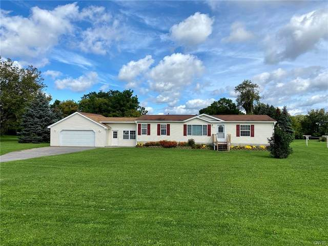 5773 Youngs Road, Vernon, NY 13477 (MLS #S1369457) :: BridgeView Real Estate