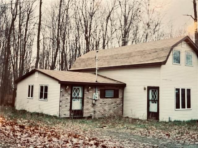 16 White Birches Drive, Sandy Creek, NY 13145 (MLS #S1369473) :: Robert PiazzaPalotto Sold Team