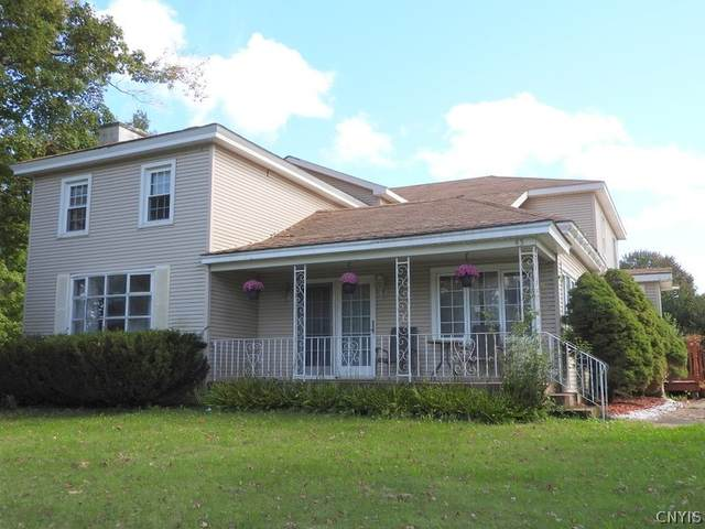 45 County Route 1A, Scriba, NY 13126 (MLS #S1369475) :: Serota Real Estate LLC