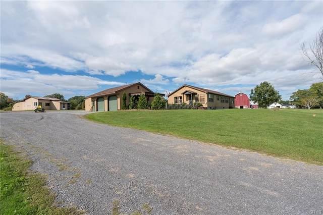 29219 Old Town Springs Road, Lyme, NY 13622 (MLS #S1369478) :: Serota Real Estate LLC