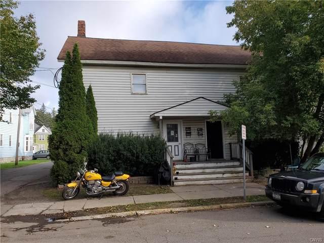 16 Frederick Avenue, Cortland, NY 13045 (MLS #S1369495) :: Serota Real Estate LLC
