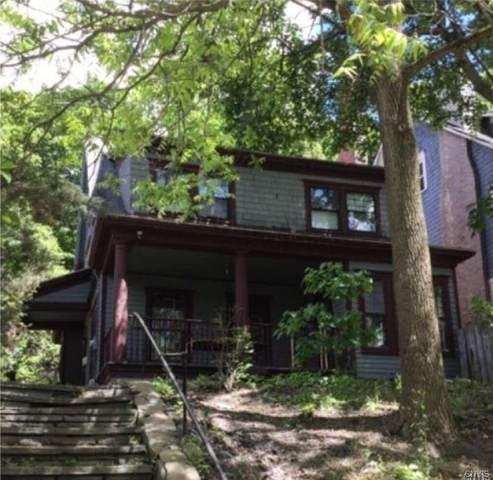 819 Lancaster Avenue, Syracuse, NY 13210 (MLS #S1369505) :: MyTown Realty