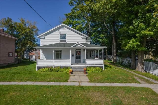 507 West Street, Wilna, NY 13619 (MLS #S1369583) :: TLC Real Estate LLC