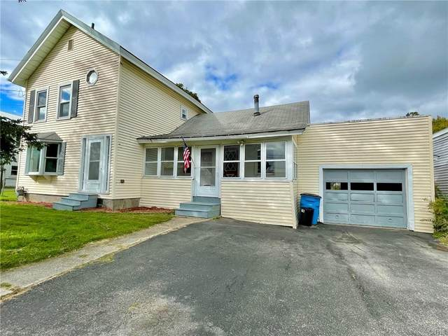 1199 W State Road, Virgil, NY 13045 (MLS #S1369594) :: 716 Realty Group
