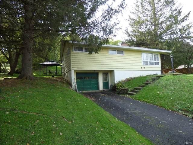 7234 Hamilton Road, Hamilton, NY 13346 (MLS #S1369650) :: Serota Real Estate LLC