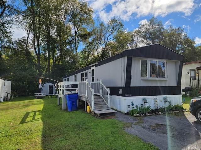 36 Middle Lane, Brutus, NY 13166 (MLS #S1369730) :: Serota Real Estate LLC