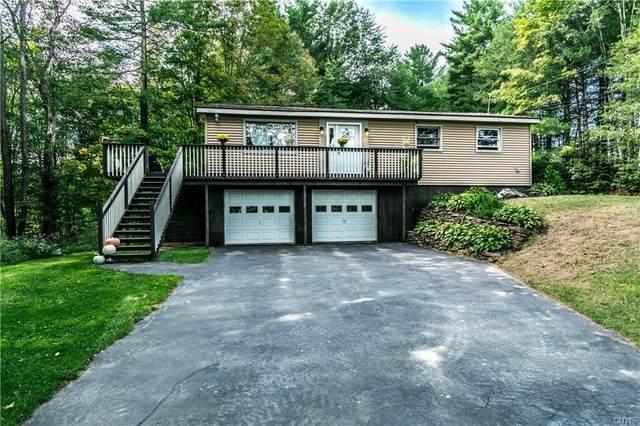 343 Shanty Creek Road, Hastings, NY 13036 (MLS #S1369821) :: Serota Real Estate LLC