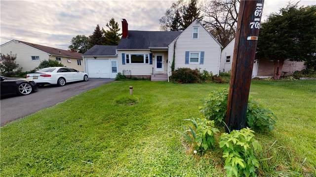 1120 Westmoreland Avenue, Syracuse, NY 13210 (MLS #S1369938) :: Serota Real Estate LLC