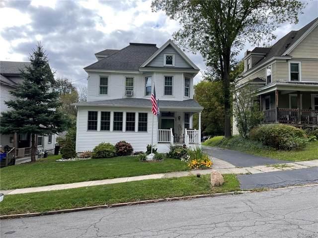 237 Mather Street, Syracuse, NY 13203 (MLS #S1370036) :: TLC Real Estate LLC