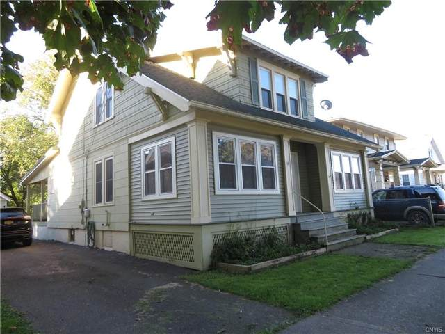 15 Randall Street, Cortland, NY 13045 (MLS #S1370052) :: Serota Real Estate LLC