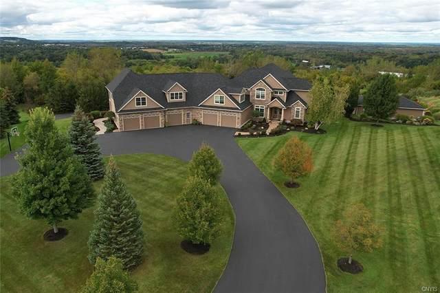 2119 Conley Road, Sullivan, NY 13037 (MLS #S1370075) :: Serota Real Estate LLC