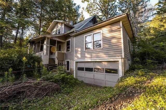 1686-1688 Slaterville Road, Dryden, NY 14850 (MLS #S1370079) :: Serota Real Estate LLC