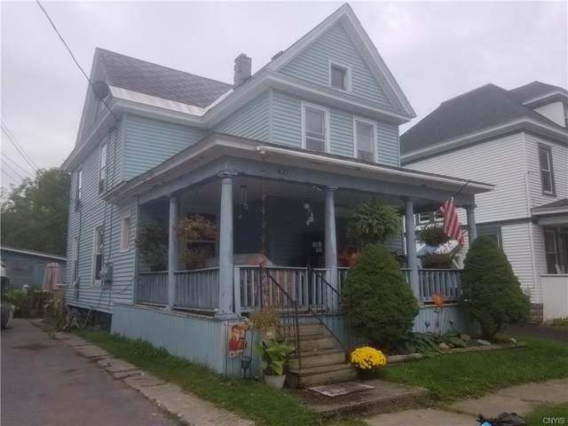 827 Anne Street, Watertown-City, NY 13601 (MLS #S1370148) :: TLC Real Estate LLC