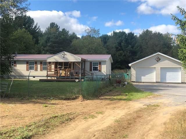 23505 Perrigo Road, Rutland, NY 13612 (MLS #S1370216) :: Serota Real Estate LLC