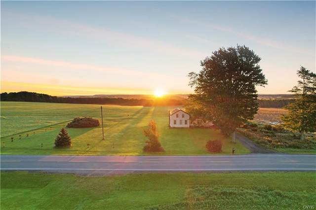 16158 County Route 66, Hounsfield, NY 13685 (MLS #S1370331) :: BridgeView Real Estate