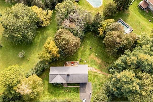5715 State Route 38A, Owasco, NY 13021 (MLS #S1370369) :: Serota Real Estate LLC