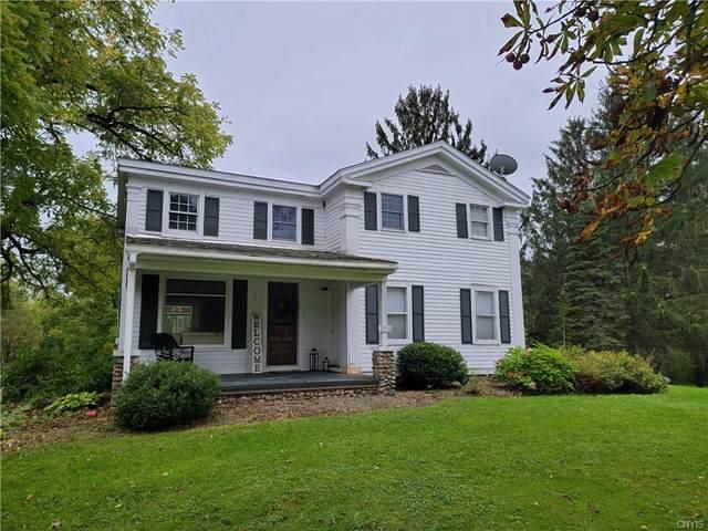 2356 State Route 31, Brutus, NY 13166 (MLS #S1370432) :: Serota Real Estate LLC