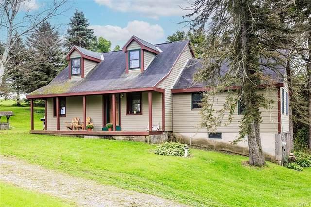 1126 Shackham Road, Fabius, NY 13063 (MLS #S1370436) :: Serota Real Estate LLC