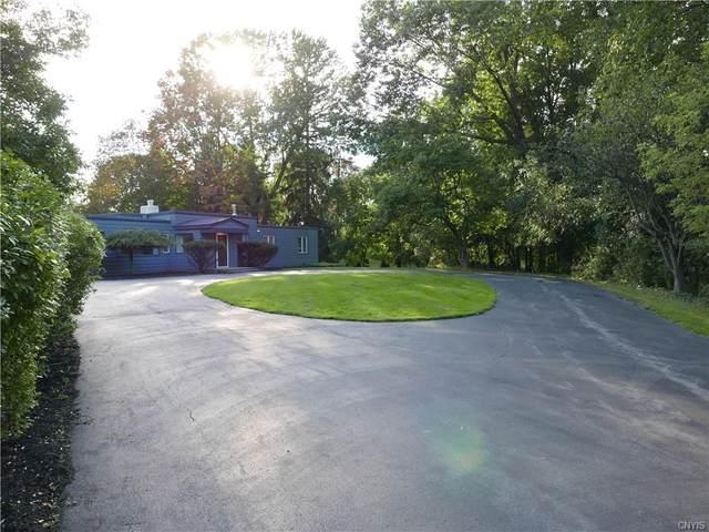 530 Scott Avenue, Dewitt, NY 13224 (MLS #S1370511) :: MyTown Realty