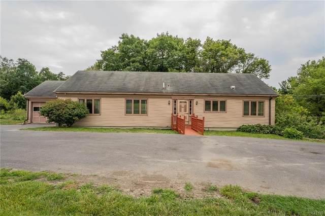 163 Ridge Road #3, Lansing, NY 14882 (MLS #S1370578) :: Serota Real Estate LLC