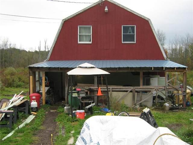 266 Gunther Road, Hastings, NY 13036 (MLS #S1370608) :: Serota Real Estate LLC