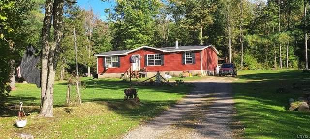 624 North Road, Oppenheim, NY 13329 (MLS #S1370668) :: BridgeView Real Estate