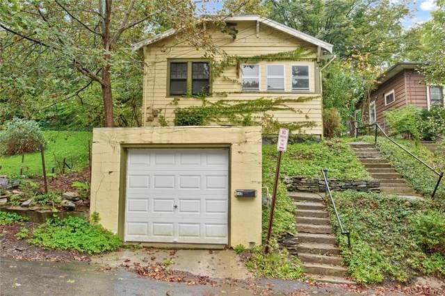 140 Arsenal Drive, Syracuse, NY 13205 (MLS #S1370781) :: Serota Real Estate LLC