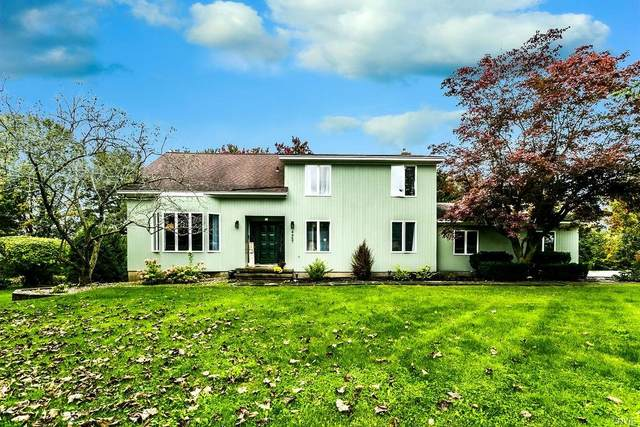 4457 Rustlers Road, Marcellus, NY 13108 (MLS #S1370851) :: Serota Real Estate LLC