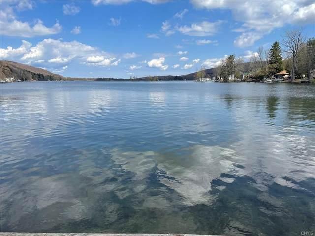 470 Camp Crone Road, De Ruyter, NY 13052 (MLS #S1370861) :: Serota Real Estate LLC