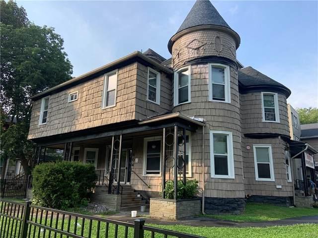 504 Delaware Street, Syracuse, NY 13204 (MLS #S1370902) :: Serota Real Estate LLC