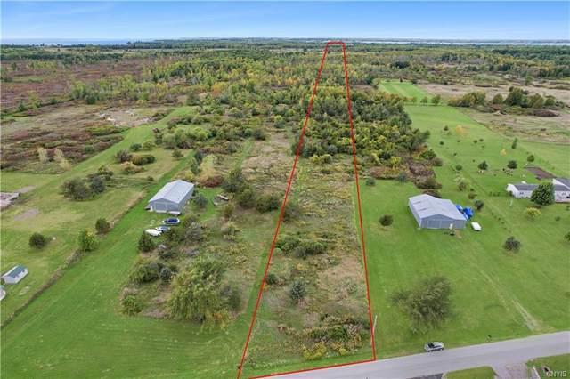 000 S Shore Road, Lyme, NY 13693 (MLS #S1370952) :: Serota Real Estate LLC