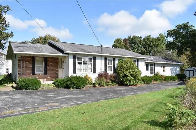 6 Cut Off Road, Granby, NY 13069 (MLS #S1371048) :: Serota Real Estate LLC