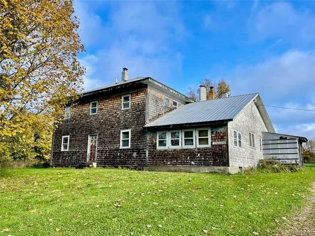 3080 County Route 22, Orwell, NY 13144 (MLS #S1371111) :: Serota Real Estate LLC