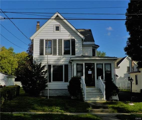 706 Cooper Street, Watertown-City, NY 13601 (MLS #S1371198) :: TLC Real Estate LLC