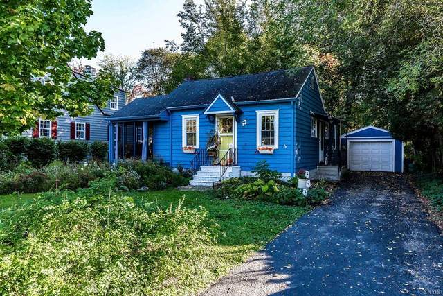 107 Kittell Road, Dewitt, NY 13066 (MLS #S1371267) :: Lore Real Estate Services