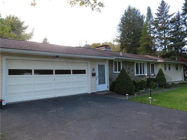 230 Oxford Road, New Hartford, NY 13413 (MLS #S1371290) :: TLC Real Estate LLC