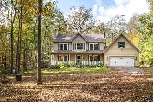 324 Deep Springs Drive, Sullivan, NY 13037 (MLS #S1371303) :: TLC Real Estate LLC