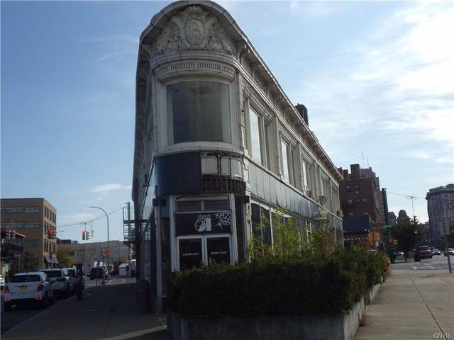 308 W Genesee Street, Syracuse, NY 13202 (MLS #S1371369) :: Serota Real Estate LLC