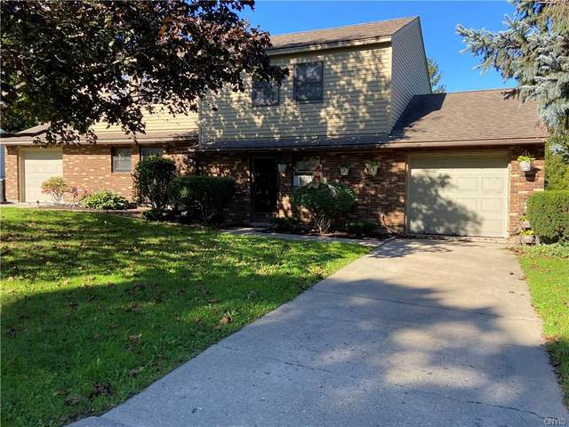 45-47 Downey Drive, Scriba, NY 13126 (MLS #S1371384) :: Serota Real Estate LLC