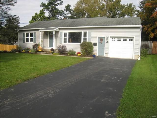 117 Eureka Drive, Manlius, NY 13104 (MLS #S1371405) :: TLC Real Estate LLC