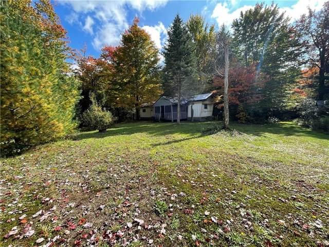 186 Stacy Drive #88, Boylston, NY 13083 (MLS #S1371456) :: BridgeView Real Estate