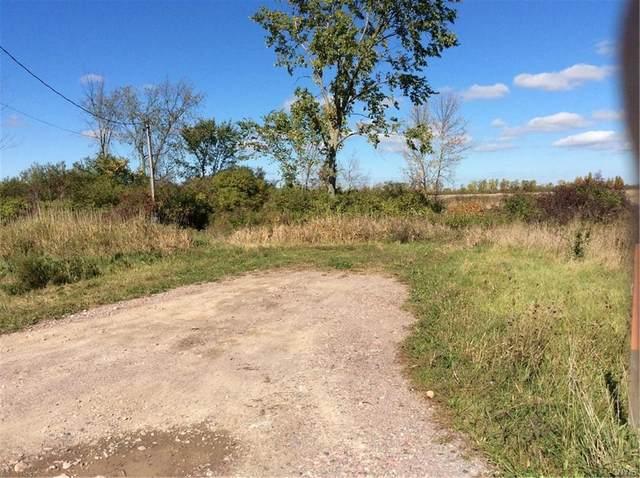 Lot 1 Hart Road, Clayton, NY 13637 (MLS #S1371471) :: Serota Real Estate LLC
