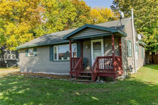 12638 Us Route 11, Adams, NY 13606 (MLS #S1371484) :: Serota Real Estate LLC