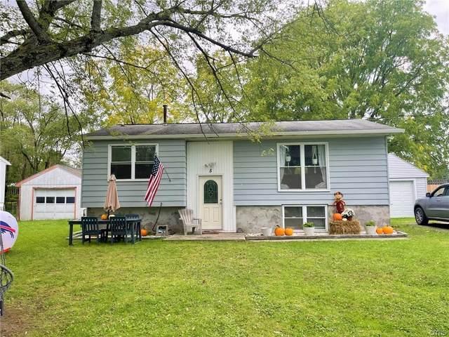 5 Fox Hollow Road, Cortland, NY 13045 (MLS #S1371560) :: Serota Real Estate LLC
