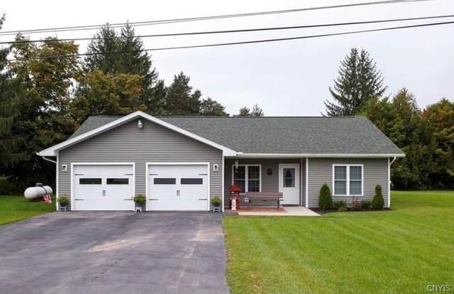 35834 Sayre Road, Champion, NY 13619 (MLS #S1371575) :: BridgeView Real Estate