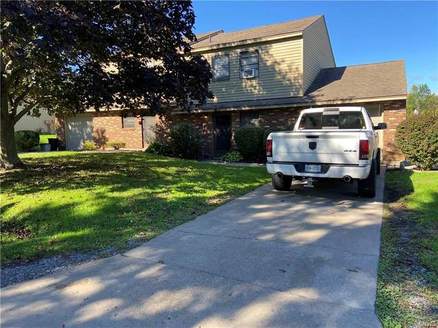 49-51 Downey Drive, Scriba, NY 13126 (MLS #S1371578) :: Serota Real Estate LLC