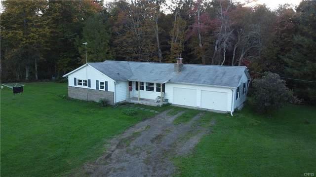 5443 State Highway 41, Smithville, NY 13841 (MLS #S1371590) :: Serota Real Estate LLC