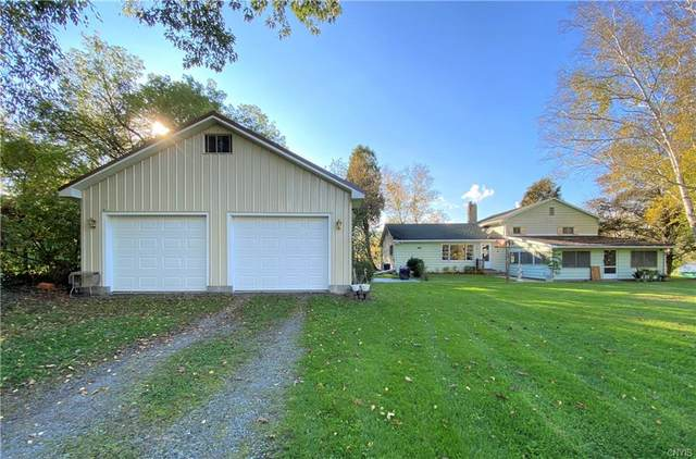 4194 County Road 14, Montour, NY 14865 (MLS #S1371624) :: Serota Real Estate LLC