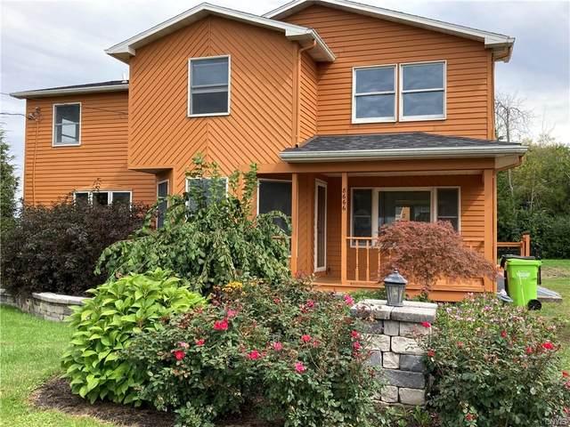 8666 Lake Road, Sullivan, NY 13037 (MLS #S1371634) :: Serota Real Estate LLC